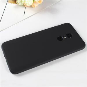 Naxtop TPU Ultra-thin Soft Case for Xiaomi Redmi 5 Plus -