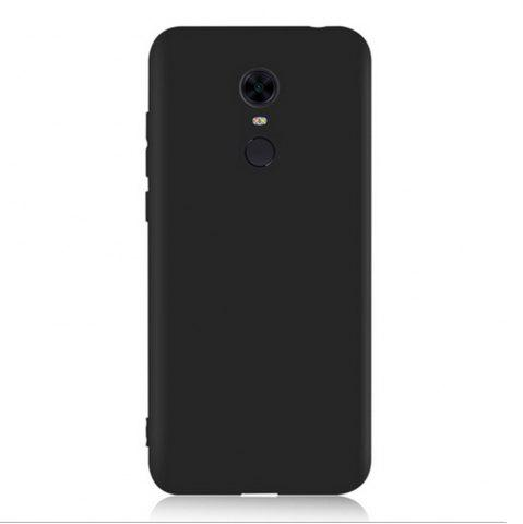Latest Naxtop TPU Ultra-thin Soft Case for Xiaomi Redmi 5 Plus