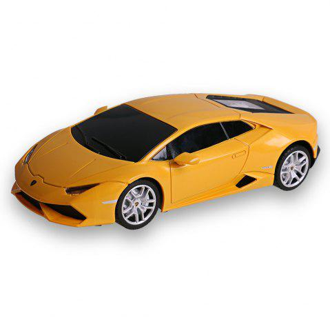 Discount Attop 1811 Lamborghini Fine Simulation Model Toy Remote Control Car At 1:18