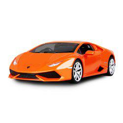 Attop 1811 Lamborghini Fine Simulation Model Toy Remote Control Car At 1:18 -