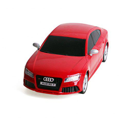 Affordable Attop 2410 Audi RS7 1:24 emulation remote-controlled drift sports car