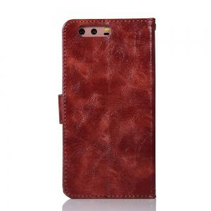 For Huawei P10plus Retrograde Wear Covers with A Cord to Protect the Leather Case -