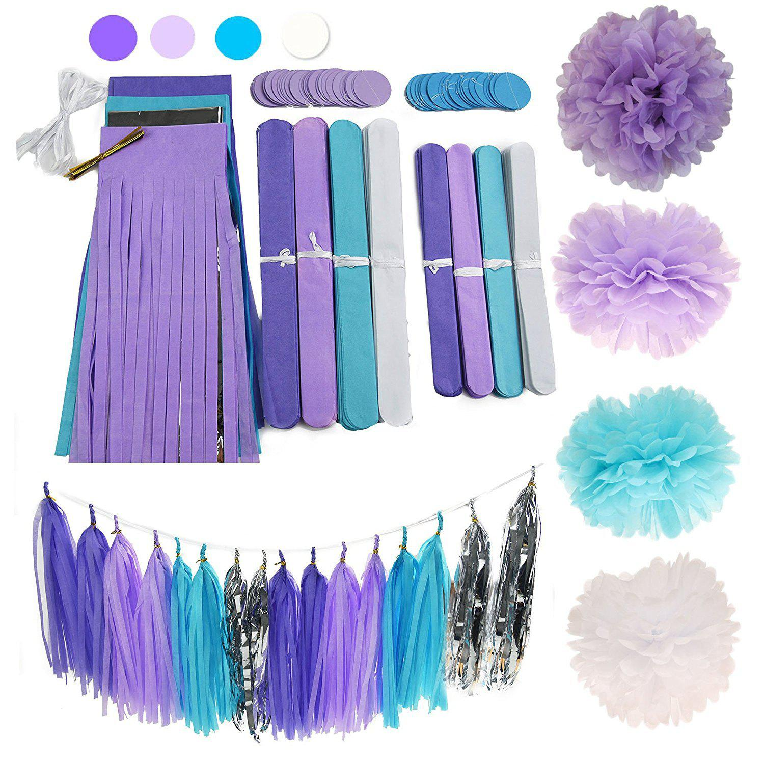 To acquire Decorations purple pictures trends