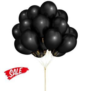 Золотые баллоны Hovebeaty 12 дюймов Thicken Latex Metallic Balloons 100 Pack для свадебной вечеринки Baby Shower Christmas Birthday Carnival Party Decoration Supplies -