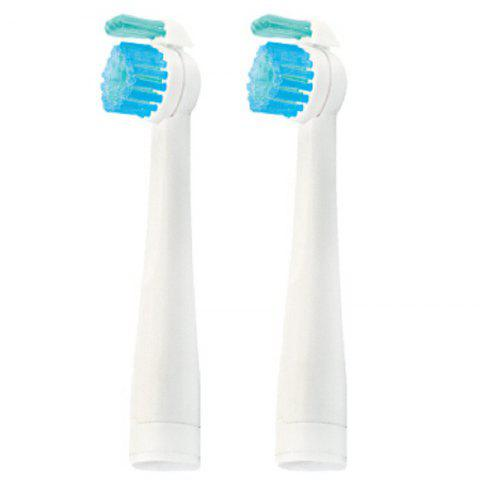 Trendy PHILIPS 2PCS HX2012 / 30 Electric Brush Head