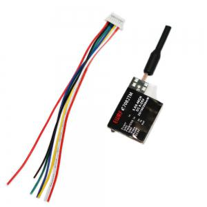 EWRF-e7082TM 5.8G 48CH 25/100/200mW Switchable Transmitter support PWM/OSD -
