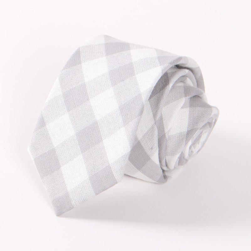 Outfits 65CM Fashion and Leisure Cotton Tie