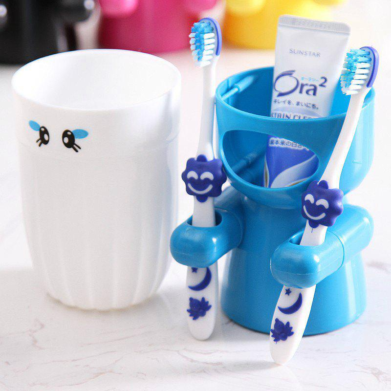 Creative and Lovely Cartoon Toothbrush Holder 249095701