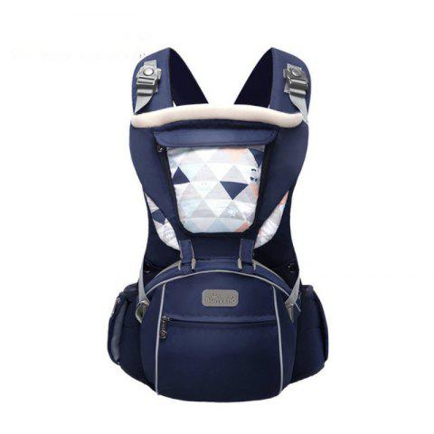 Sale SUNVENO Designer Baby Carrier Infant Toddler Front Facing Carrier Sling Kids Kangaroo Hipseat Baby Care 0-36Months