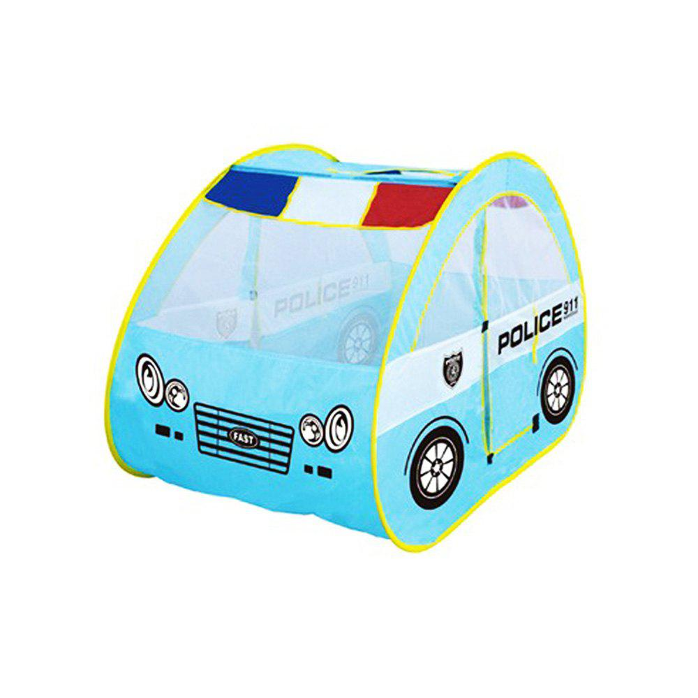 Outfits The Car Tent for Baby Boy and Baby Girl