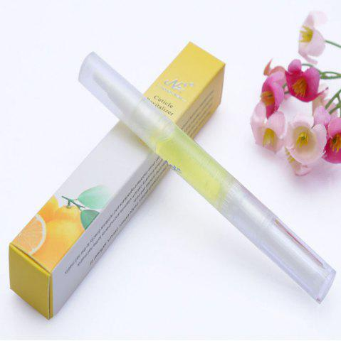 New New Cuticle Revitalizer Oil Nail Nutrition Oil Pen Moisturizing Moist Nail Treatment Protection Woman Make Up Tools