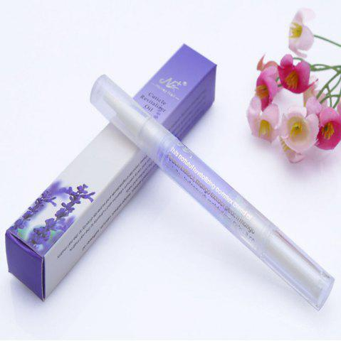 Nouveau Cuticle Revitalizer Huile Nail Nutrition Huile Stylo Hydratant Moist Soins Des Ongles Protection Femme Make Up Outils