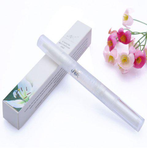 Online New Cuticle Revitalizer Oil Nail Nutrition Oil Pen Moisturizing Moist Nail Treatment Protection Woman Make Up Tools