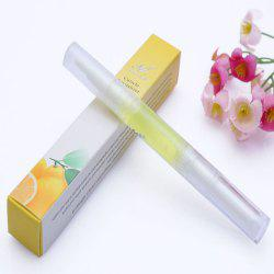 New Cuticle Revitalizer Oil Nail Nutrition Oil Pen Moisturizing Moist Nail Treatment Protection Woman Make Up Tools -