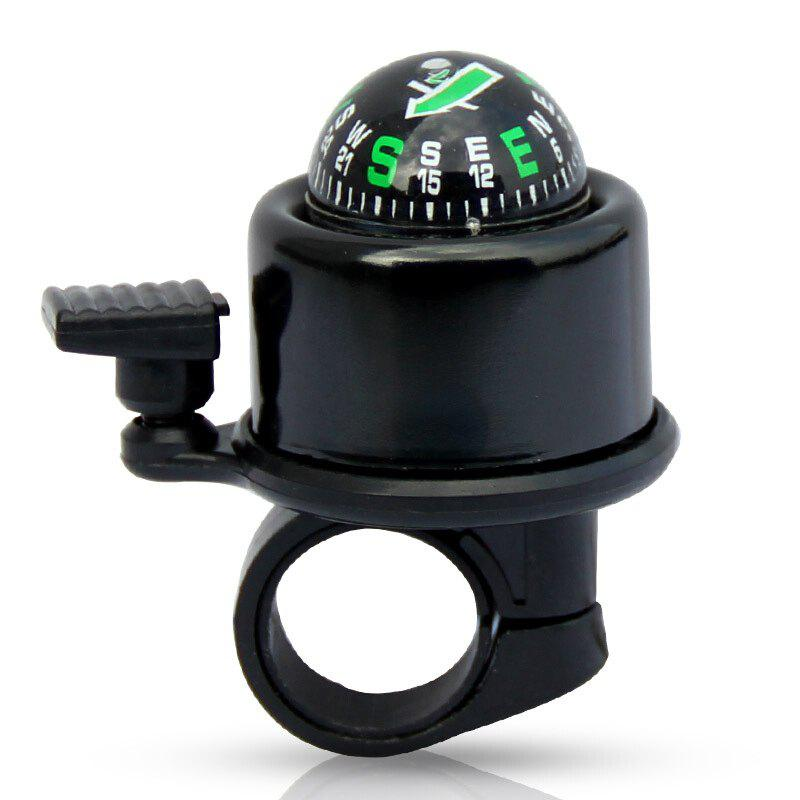 FEIRSH Mountain Bike Bells With Compass