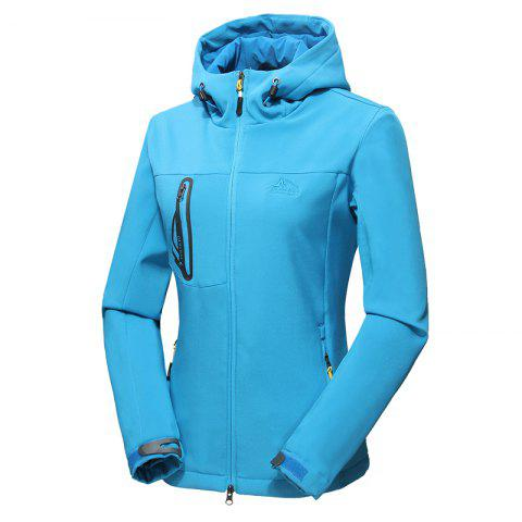 Outfit 2017 Women's Causal Sports Water Proof Coats