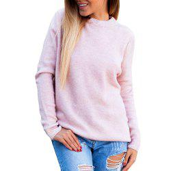 V Neck Sexy  Reversible Style Top -