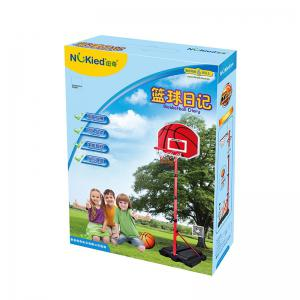 Kid's Basketball Stands Outdoor Basketball Play Toy 1.5m -