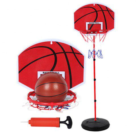Shops Kid's Basketball Stands Outdoor Basketball Play Toy 1.5m