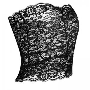 New Tights Three - Point Lace Sexy Hollow Out Suit Lingerie -
