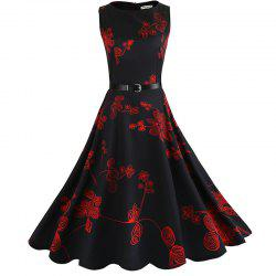 Audrey Hepburn Dress -