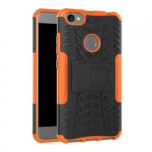 Cover Case for Redmi Note 5A Shock Proof And Antiskid TPU + PC Material Cool Tattoos Stents -