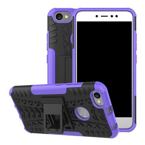 Best Cover Case for Redmi Note 5A Shock Proof And Antiskid TPU + PC Material Cool Tattoos Stents