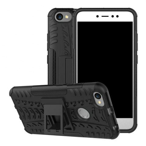 Hot Cover Case for Redmi Note 5A Shock Proof And Antiskid TPU + PC Material Cool Tattoos Stents