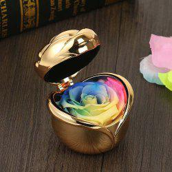 Valentine's Day Handmade Preserved Flower Rose Immortal Flowers Gifts -