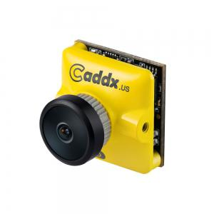 Caddx Turbo Micro F1 1/3 Inch 4:3 CMOS 2.1MM 1200TVL NTSC/PAL Low Latency FPV Camera -