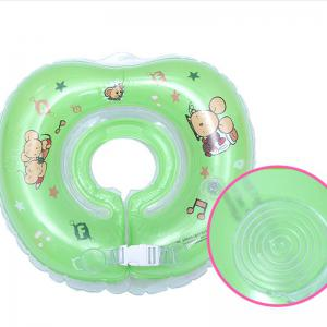 Summer Sea Baby Swimming Inflatable Bathing Neck Float -