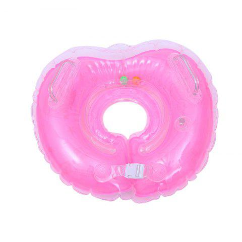 Unique Summer Sea Baby Swimming Inflatable Bathing Neck Float