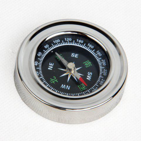 Outfits FEIRSH Outdoor Travel Supplies Mountaineering Compass Compass Guidance Tool Teaching Compass Telescope Accessories