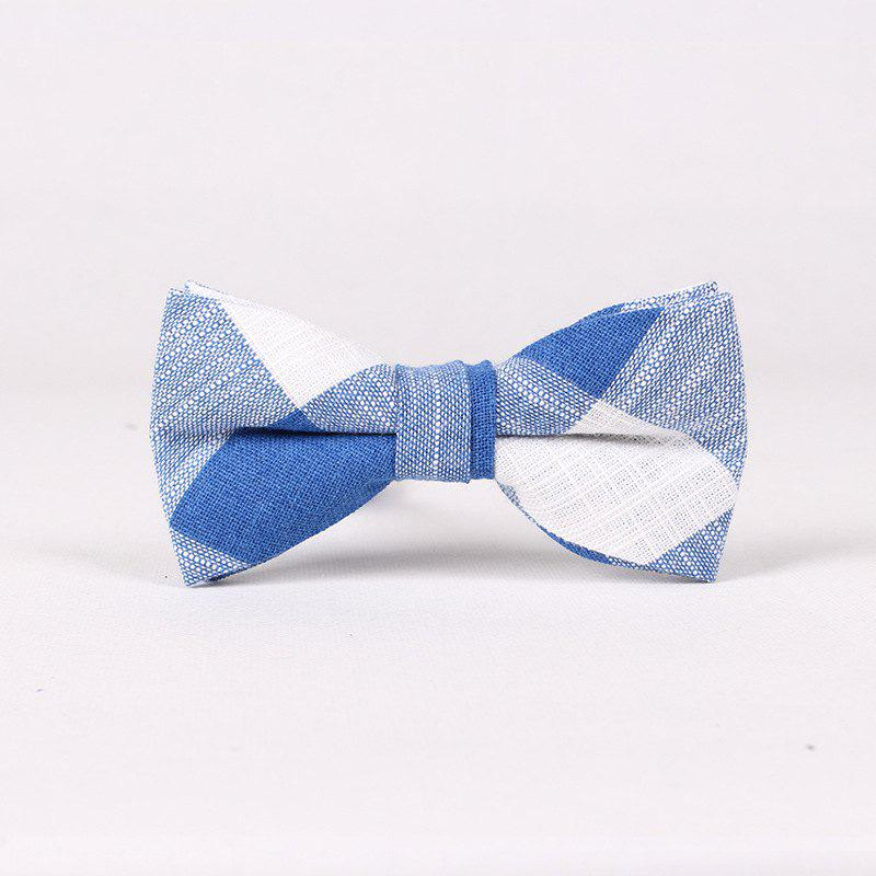 Online Leisure Time England Men'S Flax Bow