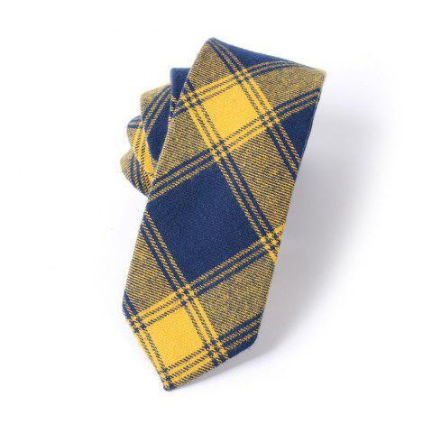 Discount Casual Men'S Lattice Jacquard Tie