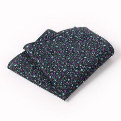 Men'S Leisure Suit Pocket Napkin -