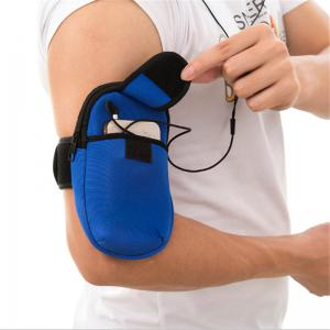 Outdoor Sports Arm Package Running Package Men and Women Phone Arm Package Wrist Package Portable Cell Phone Package -