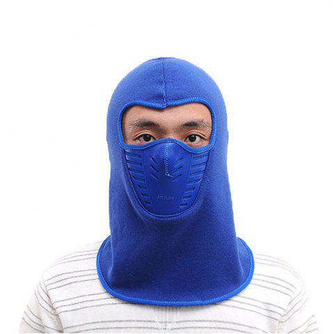 Hot Men Women Outdoors Cycling Hiking Head Face Neck Windproof Hat Mask Warm