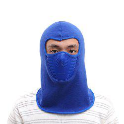 Men Women Outdoors Cycling Hiking Head Face Neck Windproof Hat Mask Warm -