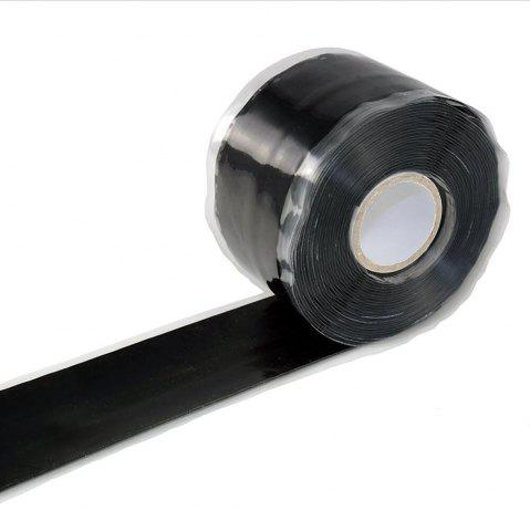 Latest 1.5M Extra Strong Weatherproof Self-Bonding Silicone Sealing Tape For Coax Connectors