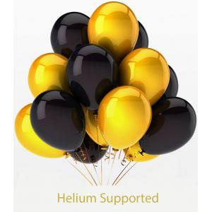 5Pcs Colorful Confetti Balloon Birthday Wedding Party Helium Balloons for Home Decor Birthday Party Accessories -