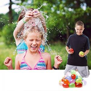 37Pcs Summer Quick Ammo Magic Water Balloons Bombs Toys Kids for Garden Game Party Supplies -