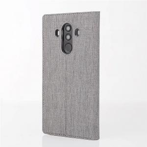 New For HUAWEI Mate10 Pro Smart Fully Protected Shell -