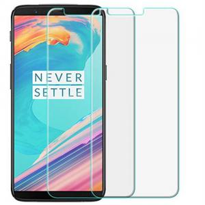 For Oneplus 5t Tempered Glass Screen Protective Film Cover -