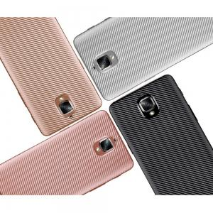 Soft Carbon Fiber Phone Case for Oneplus 3T -