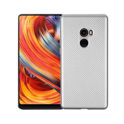Soft Carbon Fiber Phone Case for Xiaomi Mix 2 -