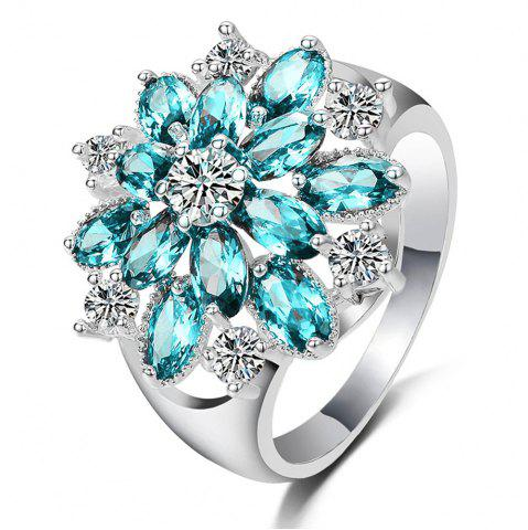 Shop Diamond Ladies Fashion Zircon Ring