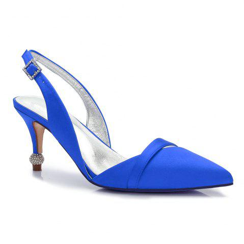 Online 17767-44 Stiletto Heel Wedding Shoes Women's Shoes