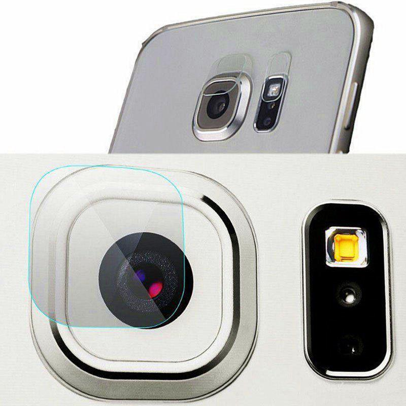 Protective Flim for Samsung Galaxy S7 Back Camera Tempered Glass Lens Protector HD Ultra Thin Len 250263301