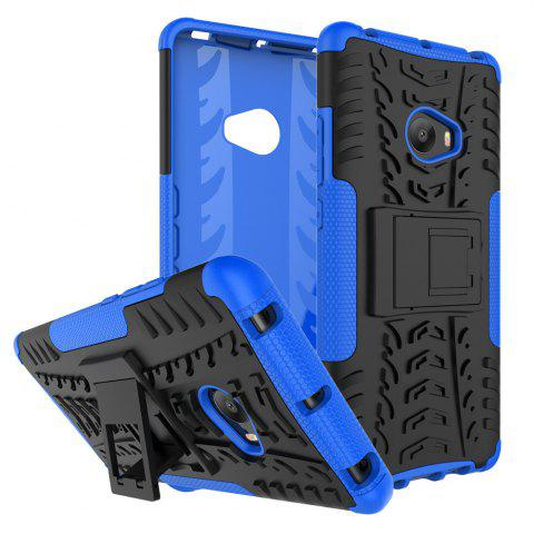 Outfit Cover Case for Xiaomi Note 2 Shock Proof And Antiskid TPU + PC Material Cool Tattoos Stents